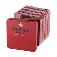 Villiger Red Vanilla 5/20