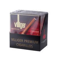 Villiger Premium Vanilla Filter 5/10