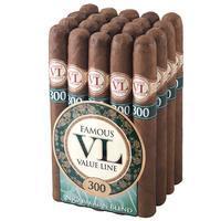 Value Line Nicaraguan #300 Churchill