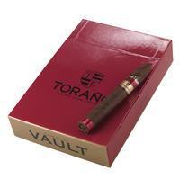 Torano Vault Blend D-042 Torpedo