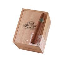 La Hacienda by Warped Cigars Gran Robusto