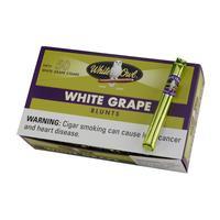 White Owl Blunts White Grape Foilfresh