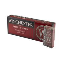 Winchester Little Cigars 100's 10/20 Soft Pack