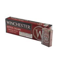 Winchester 85's Soft PK 10/20