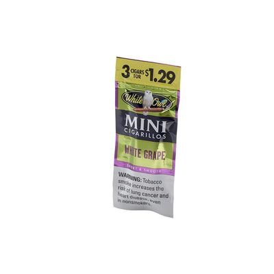 White Owl Mini Cigarillos Cigarillos Online for Sale