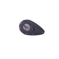 Xikar Xi1 Aluminum Titanium Cigar Cutter