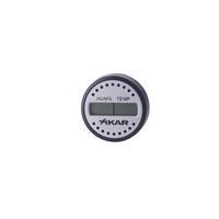 Xikar self-calibrating hygromter