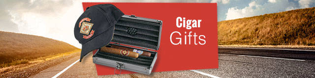 Cigar Gifts On Sale - mobile