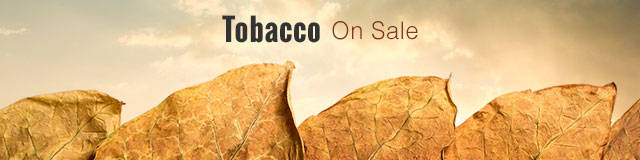 Tobacco On Sale - mobile