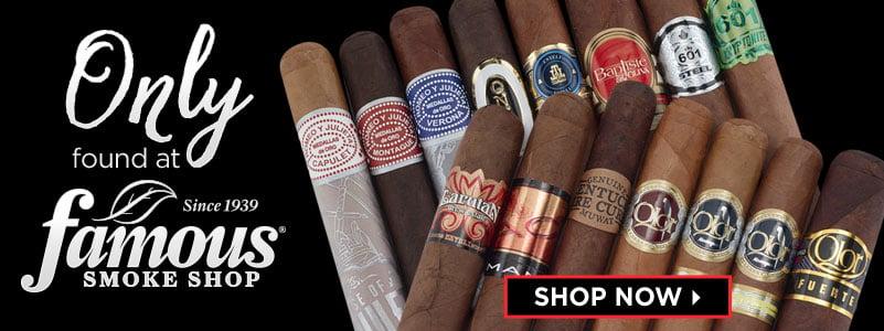 Exclusive Cigar Deals - mobile
