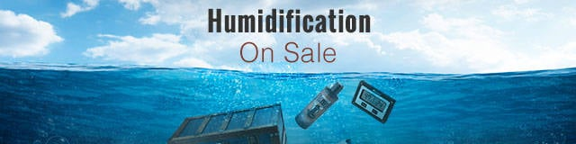 Humidification On Sale - mobile