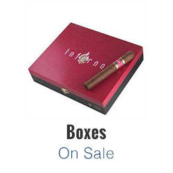 Boxes On Sale