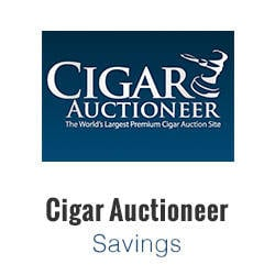 Cigar Auctioneer