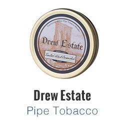 Drew Estate Pipe Tobacco