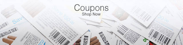 Coupons - mobile