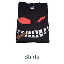 Cigar Shirts
