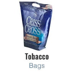 Tobacco Bags