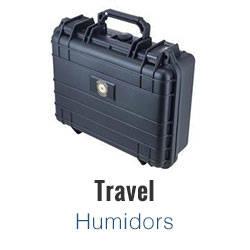 Travel Humidors