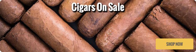 Top Premium Cigars On Sale