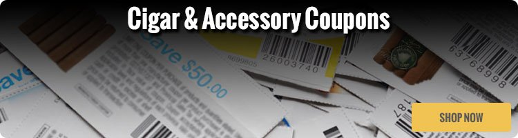 Cigar Accessory & Coupons