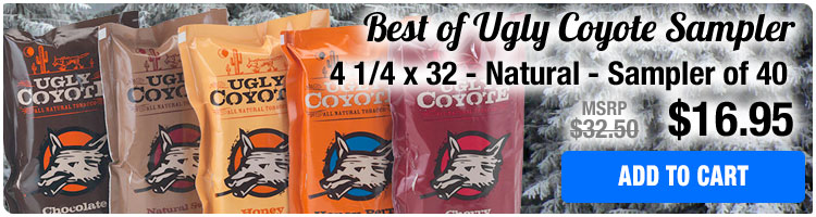 Ugly Coyote Cigars On Sale