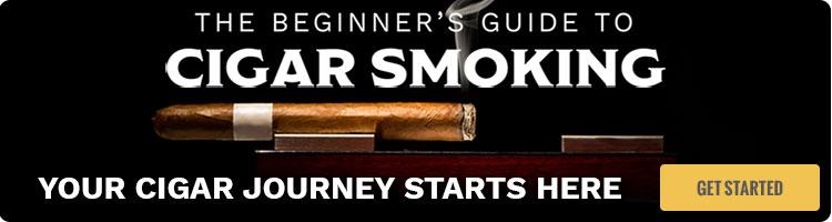 Begin Your Cigar Journey