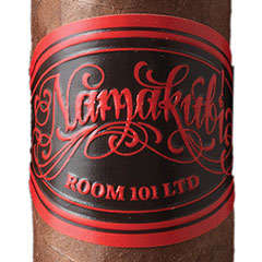Room 101 LTD Namakubi Edition Cigars Online for Sale