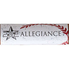 262 Allegiance Cigars Online for Sale