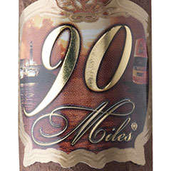 90 Miles by Flor De Gonzalez Cigars Online for Sale