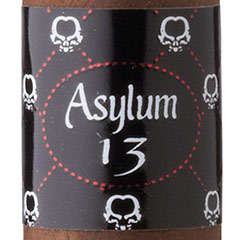 Asylum 13 Cigars Online for Sale