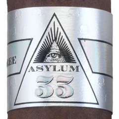Asylum 33 Cigars Online for Sale