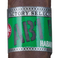 Alec Bradley Factory Selects AB1 Habano Cigars Online for Sale