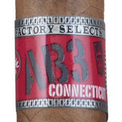 Alec Bradley Factory Selects AB3 Connecticut Cigars Online for Sale