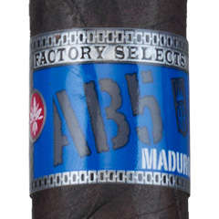 Alec Bradley Factory Selects AB5 Maduro Cigars Online for Sale