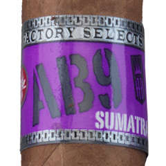 Alec Bradley Factory Selects AB9 Sumatra Cigars Online for Sale