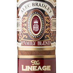 Alec Bradley The Lineage Cigars Online for Sale