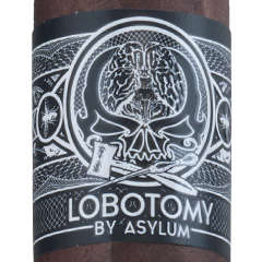 Asylum Lobotomy Cigars Online for Sale