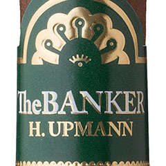 H.Upmann Banker Currency - CI-BKR-CURRN - 400