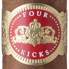 Four Kicks Cigars By Crowned Heads Online for Sale