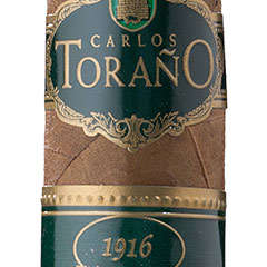 Carlos Torano 1916 Cigars Online for Sale
