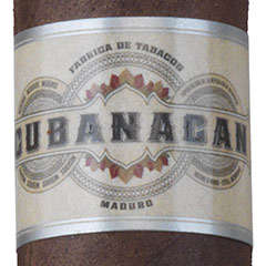 Cubanacan Maduro Cigars Online for Sale