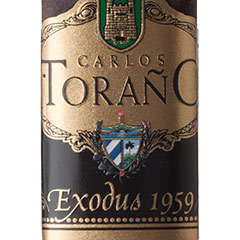 Carlos Torano Exodus 1959 Churchill - CI-CTE-CHUN - 400