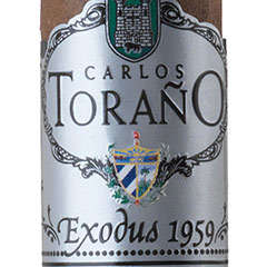 Carlos Torano Exodus 1959 Silver Cigars Online for Sale