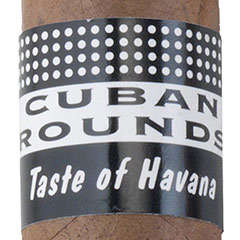 Cuban Rounds Cigars Online for Sale