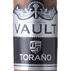 Torano Vault Blend A-008 Cigars Online for Sale