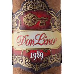 Don Lino 1989 Box Pressed Gran Toro - CI-D89-BGTORN - 400