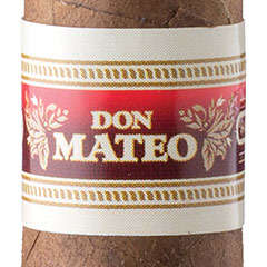 Don Mateo Cigars Online for Sale