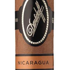 Davidoff Nicaragua Cigars & Cigarillos Online for Sale | Famous Smoke