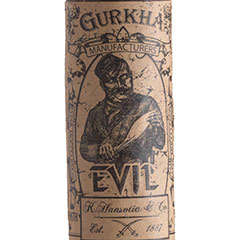 Gurkha Evil Cigars Online for Sale