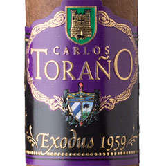 Torano Exodus Finite Cigars Online for Sale
